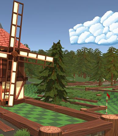 Golf with your friends pc spel